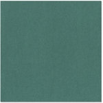Bazzill - 12 x 12 Metallic Cardstock - Emerald