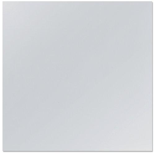 Bazzill - 12 x 12 Metallic Cardstock - Silver