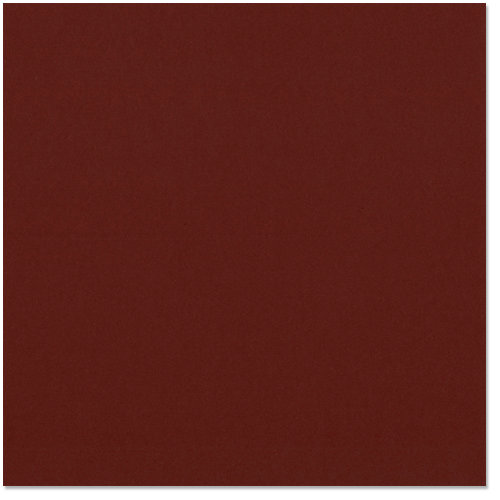 Bazzill - 12 x 12 Cardstock - Classic Texture - Wine