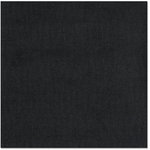 Bazzill Basics - 12 x 12 Cardstock - Canvas Bling Texture - Black Tie