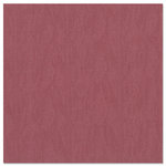 Bazzill Basics - 12 x 12 Cardstock - Canvas Bling Texture - Strawberry Daiquiri, CLEARANCE