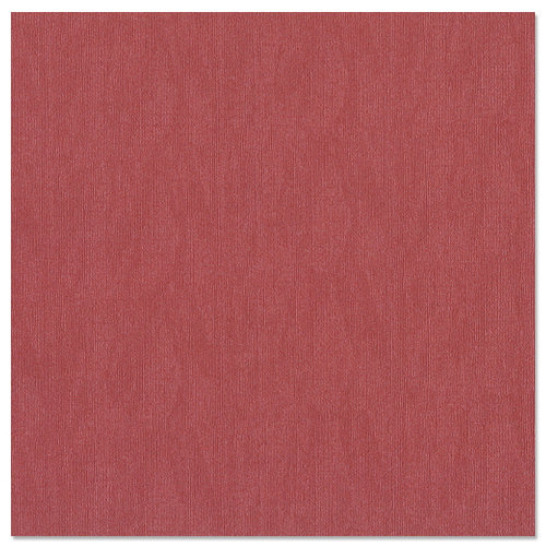 Bazzill Basics - 12 x 12 Cardstock - Canvas Bling Texture - Red Carpet