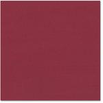 Bazzill - Prismatics - 12 x 12 Cardstock - Dimpled Texture - Rose Dark