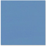 Bazzill - Prismatics - 12 x 12 Cardstock - Dimpled Texture - Baby Blue Dark
