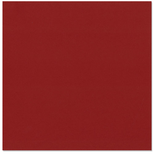 Bazzill Basics - 12 x 12 Cardstock - Smooth Texture - Pomegranate Splash