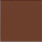 Bazzill - 12 x 12 Cardstock - Classic Texture - Cinnabar