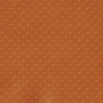 Bazzill - 12 x 12 Cardstock - Dotted Swiss Texture - Terra Cotta