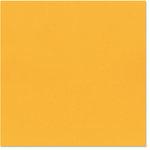 Bazzill - 12 x 12 Cardstock - Criss Cross Texture - Bumblebee
