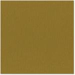 Bazzill Basics - 12 x 12 Cardstock - Canvas Texture - Lentils, CLEARANCE