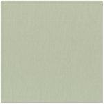 Bazzill - 12 x 12 Cardstock - Canvas Texture - Aqua