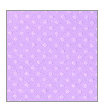 Bazzill - Dotted Swiss - 12 x 12 Paper - Berry Pretty