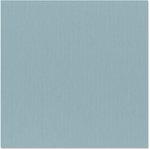 Bazzill - 12 x 12 Cardstock - Canvas Texture - Coastal