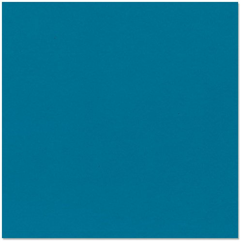 Bazzill Basics - 12 x 12 Cardstock - Smooth Texture - Island Breeze