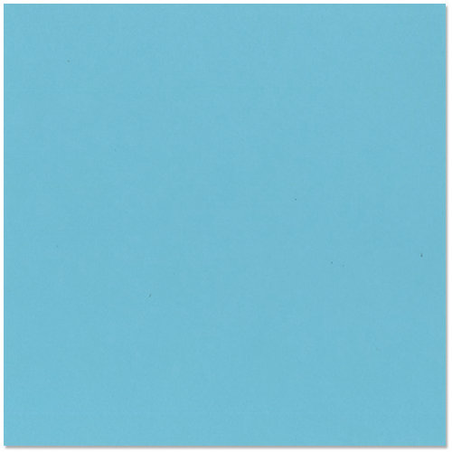 Bazzill - 12 x 12 Cardstock - Smooth Texture - Caribbean Breeze