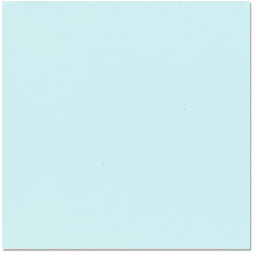 Bazzill - 12 x 12 Cardstock - Smooth Texture - Ocean Breeze