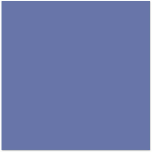 Bazzill - 12 x 12 Cardstock - Smooth Texture - Calypso