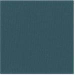 Bazzill - 12 x 12 Cardstock - Canvas Texture - Bahama