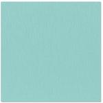 Bazzill - 12 x 12 Cardstock - Grasscloth Texture - Atlantic