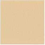 Bazzill Basics - 12 x 12 Cardstock - Classic Texture - Tortilla, CLEARANCE