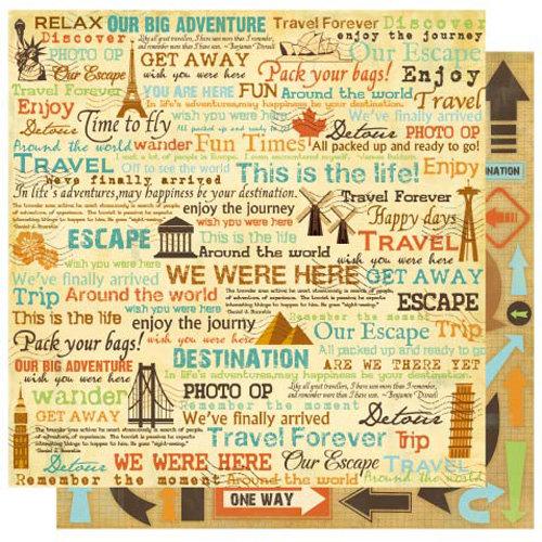 Best Creation Travel Forever Gp