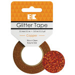 Best Creation Inc - Glitter Tape - Copper