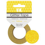 Best Creation Inc - Glitter Tape - Yellow