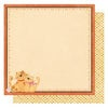 Best Creation Inc - Meow Collection - 12 x 12 Double Sided Glitter Paper - Sweet Cats