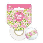 Best Creation Inc - Washi Tape - Rose