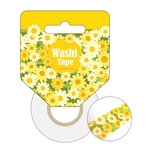 Best Creation Inc - Washi Tape - Chamomile