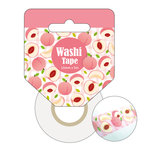 Best Creation Inc - Washi Tape - Peach