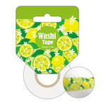 Best Creation Inc - Washi Tape - Lemon