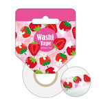 Best Creation Inc - Washi Tape - Strawberry