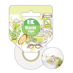 Best Creation Inc - Washi Tape - Rosemary - 30mm