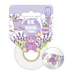 Best Creation Inc - Washi Tape - Lavender - 30mm