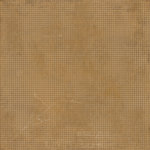 BasicGrey - Basic Kraft Collection - 12 x 12 Paper - Tally