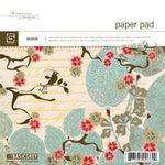 BasicGrey - Blush 6x6 Paper Pad