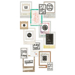 BasicGrey - B-Side Collection - Folded Photo Frames