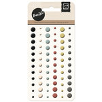 BasicGrey - Barista Collection - Candy Buttons