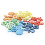 BasicGrey - Life of the Party Collection - Buttons