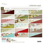 BasicGrey - Figgy Pudding Collection - Collection Pack - Figgy Pudding