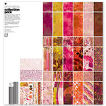 BasicGrey - Indian Summer Collection - 12 x 12 Collection Pack