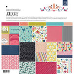 BasicGrey - J'Adore Collection - 12 x 12 Collection Pack