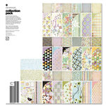 BasicGrey - Kioshi Collection - 12 x 12 Collection Pack