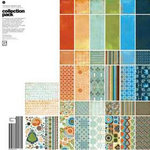 BasicGrey - Marrakech Collection - 12 x 12 Collection Pack