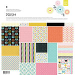 BasicGrey - Prism Collection - 12 x 12 Collection Pack