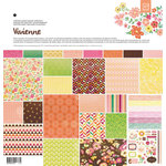 BasicGrey - Vivienne Collection - 12 x 12 Collection Pack