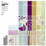 BasicGrey - Wisteria Collection - 12 x 12 Collection Pack