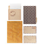 BasicGrey - Clippings Collection - Mini Envelopes