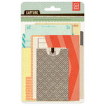 BasicGrey - Capture Collection - Pocket Assortment - Library