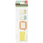 BasicGrey - Capture Collection - Sticky Note Assortment